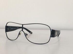 a3757a5843108 98 Versace MOD 2101 1009 87 120 3N Shield Black Medusa Sunglasses ...