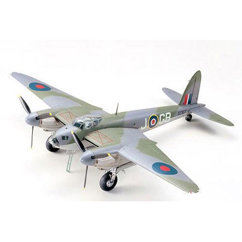 TAMIYA 61066 Mosquito B Mk.IV   PR Mk.IV 1 48 Aircraft Model Kit