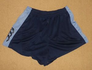 CANTERBURY-Size-40-XL-Mens-Shorts-Dark-Light-Blue-Pre-Owned-Clean