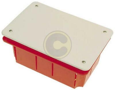 Home Improvement Other Electrical & Solar Box Planter Terminal Ip40 Lid Recessed Wall Mm 198x153x70