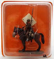 Figurine Collection Del Prado Lancier 17 rgt de Cavalerie FRANCE 1918 Poilu
