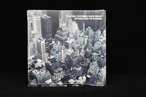 Placebo & David Bowie CD EP Without You I'm Nothing SEALED New UK Import