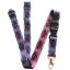 SPIRIUS-Lanyard-Neck-Strap-Detachable-with-Clip-Phone-Keyring-ID-badge-holder thumbnail 21