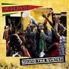 Sound the System by Alborosie (Vinyl, Jul-2013, Greensleeves Records)