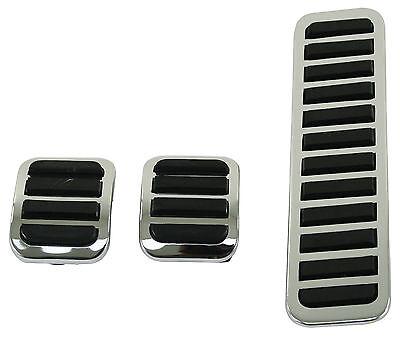 VW BUG PEDAL COVERS EMPI 4551