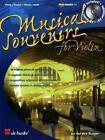 Musical Souvenirs for Violin, m. Audio-CD von Jos van den Dungen (2010, Taschenbuch)