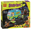 thumbnail 1 - 305PCs-Compatible-Scooby-Doo-Mystery-Machine-Bus-Building-Bricks-Pack-Kids-Gift
