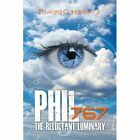 Phil767 The Reluctant Luminary by Edward C. Hanson Jr. (Paperback, 2014)