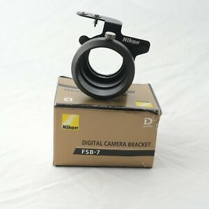 NIKON-Fieldscope-Digital-Camera-Bracket-FSB-7