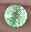 thumbnail 4 - Natural Green Apple Peridot Round 6.25 Ct Top Quality Certified Gemstone