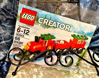 Creator #30543, train 66 pieces Mini LEGO set new in package