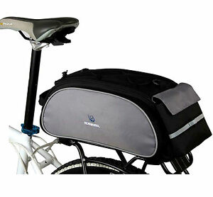 fahrrad gep cktasche gep cktr ger tasche fahrradtasche. Black Bedroom Furniture Sets. Home Design Ideas