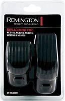 Remington SP-HC5000 Pro Power Combs x 2 HC5150 HC5350 HC5355 HC5356 HC5550 HC575
