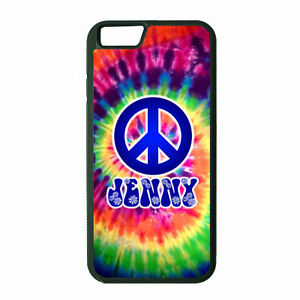 Tie Dye Iphone S Plus Case