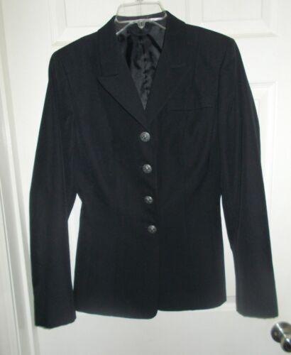 U.S Navy Women/'s Dress Blue USN Enlisted Female Uniform Coat Assorted Sizes