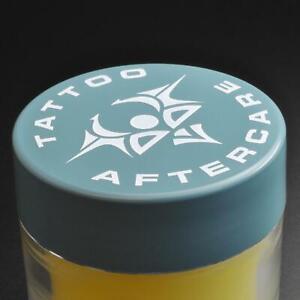 Tattoo Aftercare® 21g | Preserve & Enhance New & Old Tattoos | Moisturise Tats
