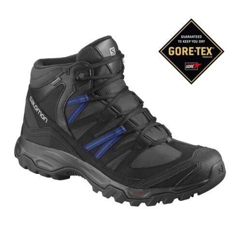 Salomon mudstone MID 2 GTX 43 1//3 Homme Trekking Bottes Gore-Tex EIE 149,95 €