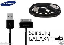 100% Original Samsung Galaxy Tab 30 Pin USB Data Sync Charging Cable ECB-DU4AWE