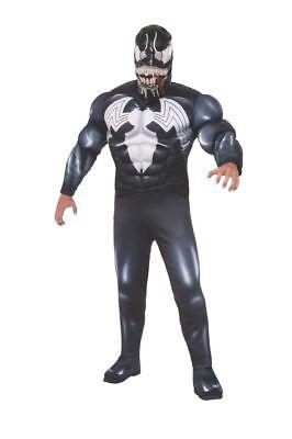 Rubies Marvel Comics Venom Bösewicht Deluxe Erwachsene Herren Halloween Kostüm