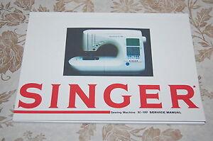 singer 401 service manual pdf