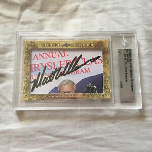 Matt-Williams-2018-Leaf-Masterpiece-Cut-Signature-1-1-signed-autograph-card-JSA