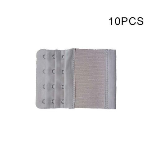 New Ladies Bra Extender Hook Back Clips Strap Adapter Extention T
