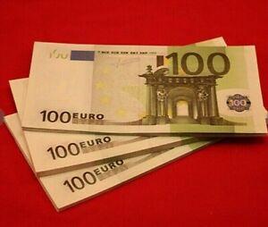 100-Euro-100-Souvenir-Banconote-per-Sorteggi-e-Scherzo-With-Gifts