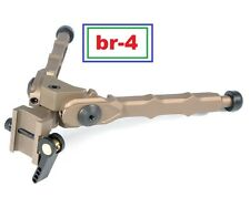 Bipod (br - 4) (DE Dark Earth) Bolt Action Rifle Tactical Green Blob Outdoors