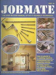 Jobmate-34-Hazlo-tu-mismo-Lavadora-Brunidor-chimeneas-etc