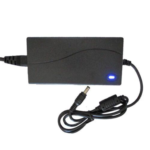 Netzteil 12V 5A Trafo AC//DC Adapter Treiber 60W für LED Stripe Streifen NEU