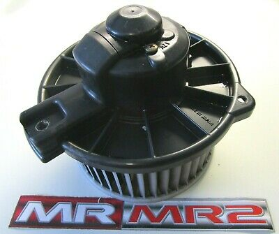 Mr MR2 Used Parts 1989-1999 Toyota MR2 MK2 Turbo Interior Heater Matrix Unit