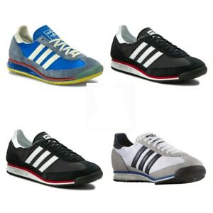 Adidas-Originals-Mens-Trainers-SL-72-Casual-Running-Shoes-Sports-Gym-Sneakers