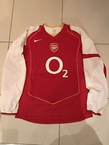 NIKE-ARSENAL-FC-OFFICIAL-PREMIER-LEAGUE-LONG-SLEEVE-MEDIUM-SHIRT-KOLO-TOURE