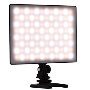 300 AIR 3200K-5500K LED Camera Video Light For Nikon D3300 D3400 D5300 D5500 D90
