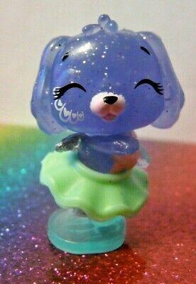 Hatchimals Colleggtibles Season 6 ROYAL FOXFIN Pink Mint OOP