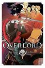 Overlord: Vol. 2: (Manga) by Kugane Maruyama, Satoshi Oshio (Book, 2016)