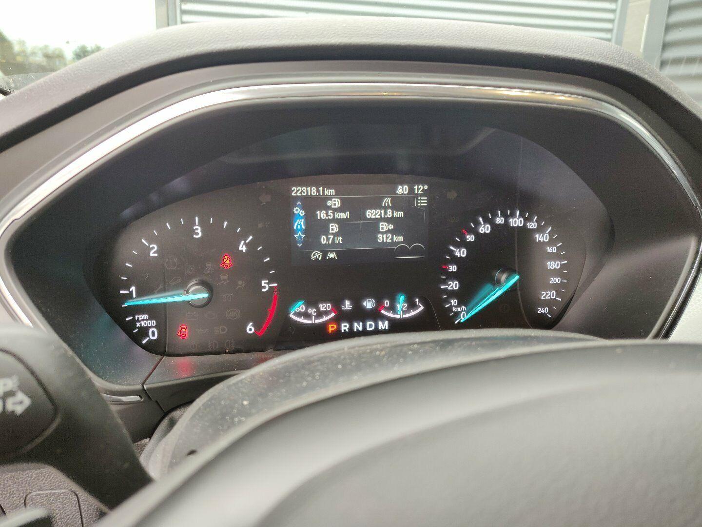 Ford Focus 1,5 EcoBlue Active stc. aut. - billede 10