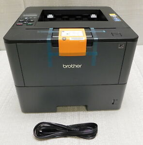 NEW Brother HL-L6200DW Wireless Monochrome Laser Printer w// Large Paper Capacity