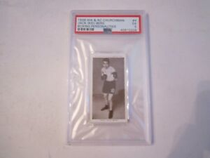 1938-JACK-KID-BERG-4-WA-amp-AC-CHURCHMAN-BOXING-CARD-PSA-GRADED-PSA-5-BN-20