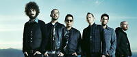 Linkin Park with Machine Gun Kelly