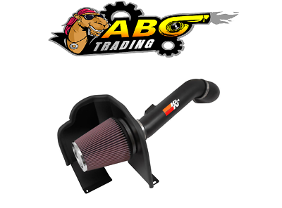 For 2016-2017 Chevrolet Silverado 3500 HD Air Intake Kit
