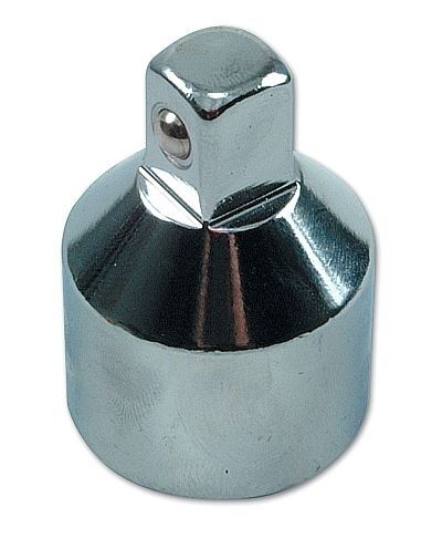 Socket Adaptor Convertor Reducer 3/4 Drive FEMALE TO 1/2 Drive MALE