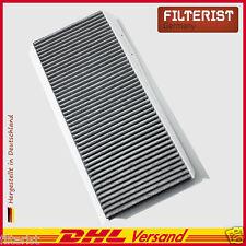 Innenraumfilter Pollenfilter Microfilter Aktivkohle für Ford Fiesta IV KA Puma
