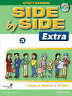 Side by Side (Extra) 3 Activity Workbook by Steven J. Molinsky, Bill Bliss (Mixed media product, 2015)