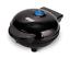 Dash Mini Maker Electric Round Griddle Black