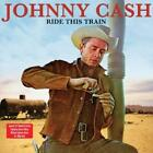 Ride This Train (180g Vinyl) von Johnny Cash (2012)