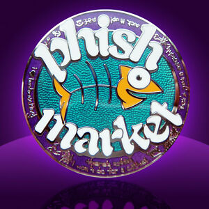 PHISH-MARKET-FUN-O-METER-GEOCOIN-RE-NEW-U-T