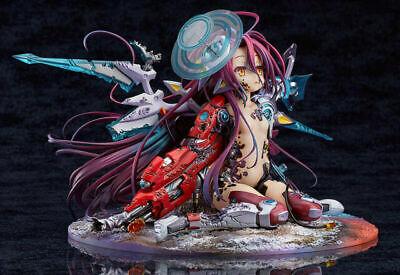 PVC Figure New No Box Anime No Game No Life Zero Schwi 1//8 Complete Ver