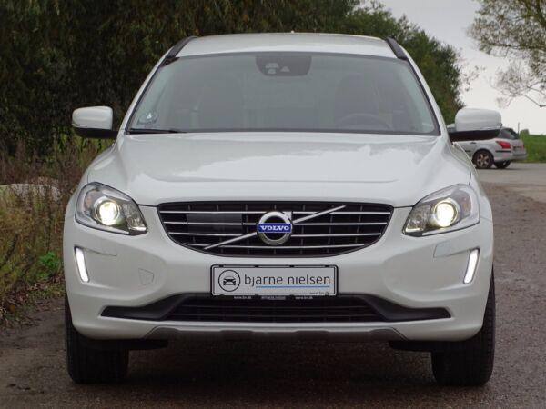 Volvo XC60 2,0 D4 190 Momentum aut. - billede 1