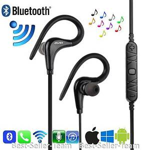 Awei A890BL Sport Earphone Bluetooth 4.0 Wireless Headset Handsfree ... 6d8622846843e